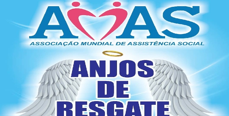 ANJOS DE RESGATE