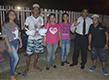 Ação da AMAS em Macapá ajuda dezenas de moradores de rua