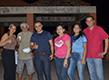 Oração pelos moradores de rua marcam mais uma ação da AMAS em Macapá